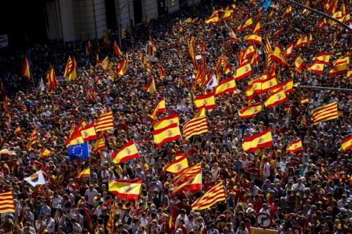 Le nuove minacce all'Europa: tra promesse, rivolte e crisi mai sopite