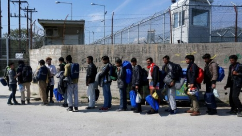 Migrazioni: Libia, un viaggio senza speranza