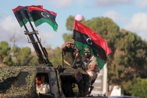 Esplosivi, basisti e dormienti. Cosa lega le penetrazioni islamiste in Germania e il caso Libia