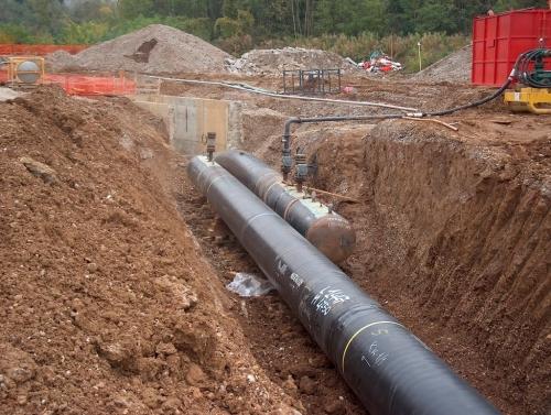Tutti i rischi collegati al gasdotto che attraversa l'Abruzzo (e fa tappa a Sulmona)