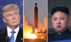 Corea del Nord: il presidente Usa Trump avvertirà che il tempo a disposizione sta per scadere