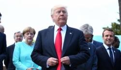 Dall'America first a un mondo spaccato: cosa c'è stato in un anno di Trump