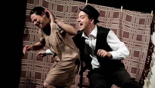 In Argentina e Paraguay a raccontare (sul palco) l'emigrazione