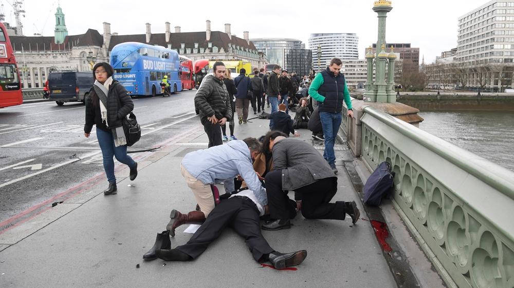 Orrore e sdegno per l'attacco a Londra nel mondo politico tedesco