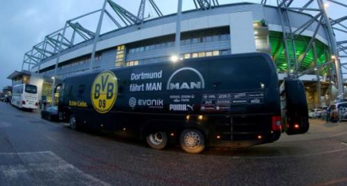 Germania: l'attentatore del bus del Borussia Dortmund aveva anche altri obiettivi