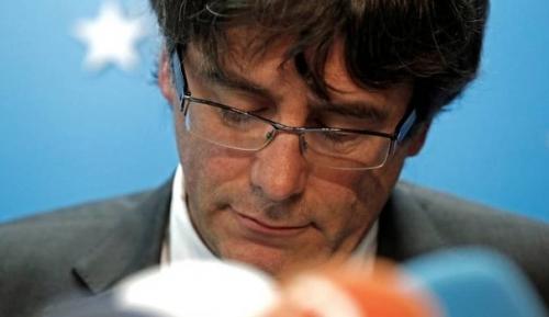 Crisi catalana: il Parlamento europeo esercita il veto sul possibile ingresso di Puigdemont