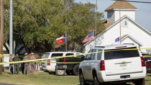Usa: strage in Texas, errore dell'Aviazione ha permesso a Kelley di comprare arsenale