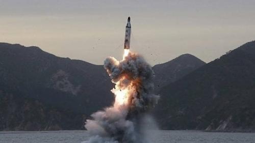 Corea del Nord: Pyongyang provoca gli Usa in concomitanza con l'arrivo di Trump a Seul