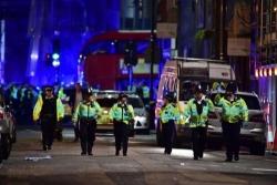 Regno Unito:polizia cerca di stabilire se gli attentatori del London Bridge facessero parte di rete