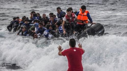 Nuova tragedia del mare nel Mediterraneo