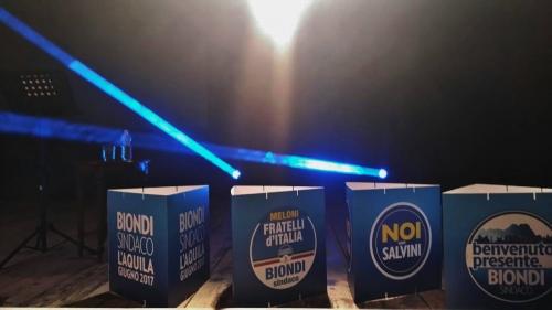 Che cosa potrebbe cambiare in Abruzzo dopo la vittoria di Musumeci: Meloni a Pescara