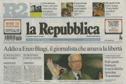 Enzo Biagi 10 anni dopo: ecco quanto ci manca la sua indipendenza