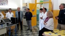 Donazione Lorenzo Costantini: cosa porta in dote alla Pediatria dell'ospedale di Lanciano
