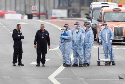 Regno Unito: uno degli attentatori del London Bridge faceva parte di un gruppo estremista noto