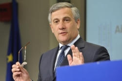 Ue: Tajani chiede l'introduzione di una fiscalità europea