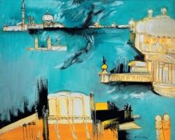Cento anni e non sentirli: al MuNDA Omaggio a Remo Brindisi
