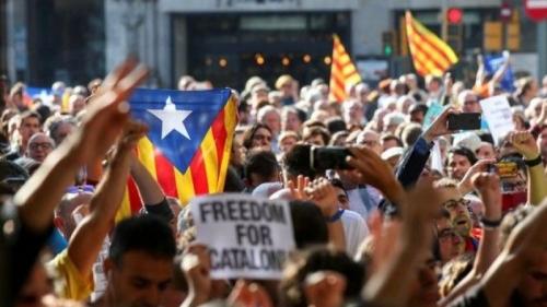 Crisi catalana: l'Ue destinerà più risorse al contrasto della