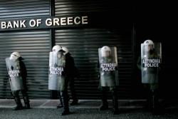 Gli affari che si fanno in Grecia: non per tutti, ma sulla pelle di tutti