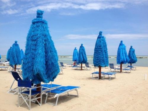 Mezzo secolo di spiagge e ombrelloni: se ne va Antonietta Di Giacomo