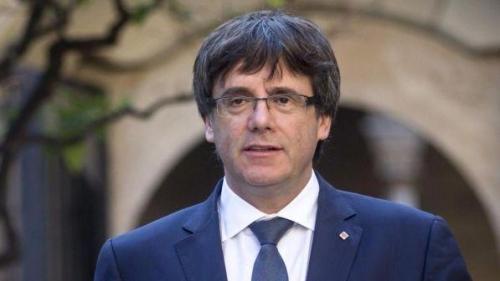Catalogna: Bruxelles chiede più informazioni alla Spagna sul caso Puigdemont
