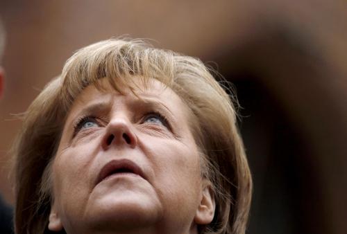 Si scrive Berlino si legge Ue: il non governo Merkel come specchio dei tempi