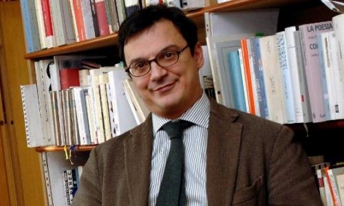Stefano Bartezzaghi protagonista di