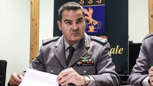 Suicidio Guido Conti, il mistero della terza lettera e la vicenda Total
