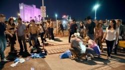 Usa: le oltre 450 vittime della strage di Las Vegas hanno denunciato l'hotel e altri soggetti