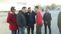 Rigopiano, raduno dei familiari delle vittime: