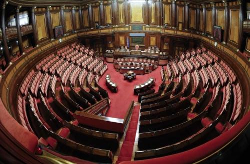 L'intervento: quell'assurdità dei nuovi collegi di Camera e Senato