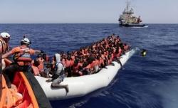 Migrazioni: 31 rifugiati annegati al largo della Libia