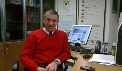 Di che cosa è accusato il Rettore Luciano D'Amico (indagato)