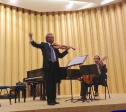 Donata al Conservatorio dell'Aquila la collezione