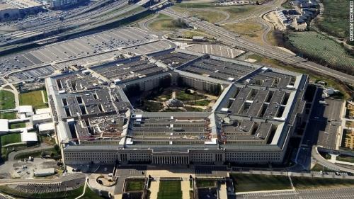 Russia-Stati Uniti: Pentagono, intercettato aereo in modo