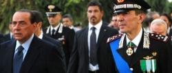 Si, no, forse: tutte le reazioni forziste alle proposta di Gallitelli premier