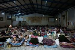 Migrazioni: l'Onu prova a svuotare i campi di detenzione libici