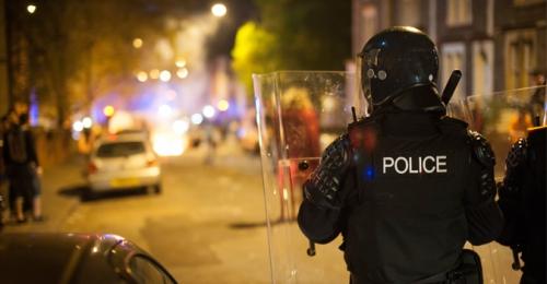 Gran Bretagna, due arresti per terrorismo