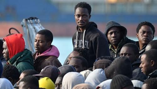 Vertice Unione africana-Ue: Merkel vuole contrastare la schiavitù e il traffico di esseri umani