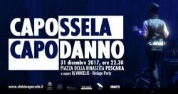 Un po'rebetiko, un po'folklor, ma soprattutto Vinicio Capossela. Ecco il capodanno di Pescara