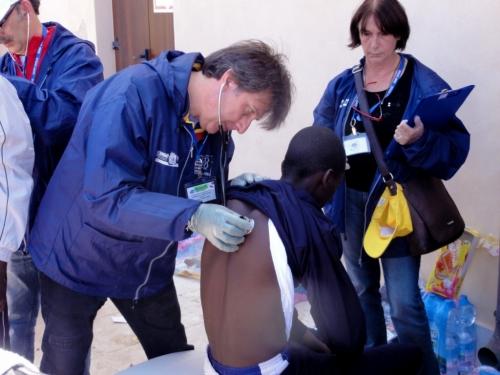 Assistenza sanitaria ai migranti, che succede alla Asl di Chieti?