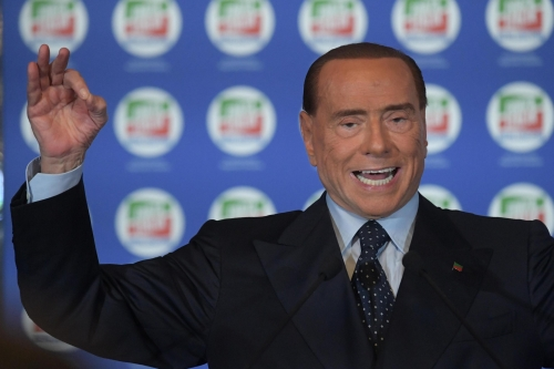 Berlusconi, il processo Ruby-ter e le difficoltà delle amministrazioni comunali: parla Gatti