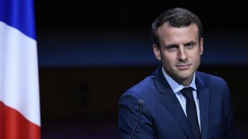 Germania: il presidente francese Macron esorta i Socialdemocratici tedeschi a partecipare a una nuov