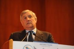 Che cosa ha detto Antonio Tajani all'Aquila sul progetto Ipa Adriatic