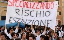 Università, ecco gli otto schiaffi all'Abruzzo