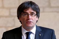 Bruxelles: Puigdemont contro la richiesta di estradizione della Spagna