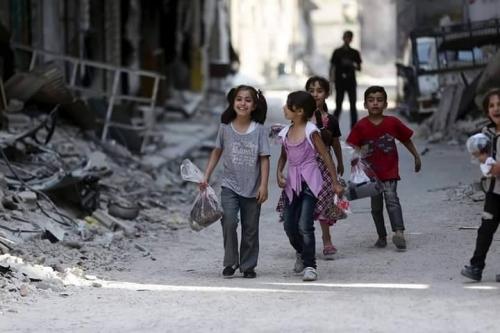 Siria: Putin, aree cristiane quasi completamente libere da terroristi