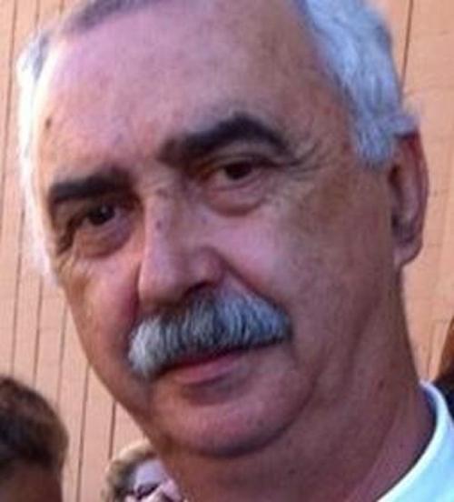 Se ne va Giorgio D'Amico, storico socialista pescarese