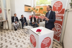 Tutte le riserve con cui i socialisti abruzzesi restano nel centrosinistra