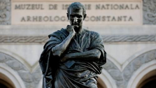 Omaggio a Publio Ovidio Nasone: da Parigi a Chieti