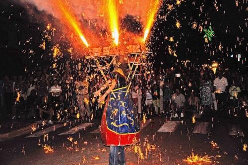 Santa Lucia, a Torre de'Passeri si festeggia la Santa protettrice della vista